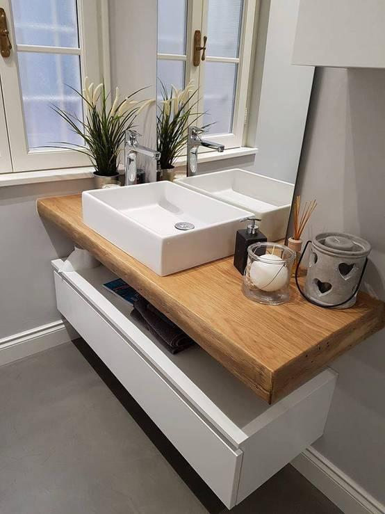 Soluzioni arredo per bagno e cucina moderna a modena - Arredo bagno modena ...