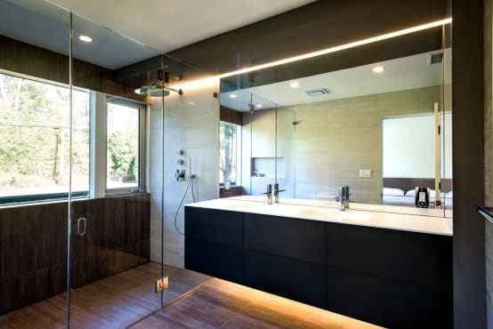 Burningwood Baths