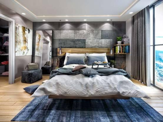 23 вдохновляющих интерьера для вашей спальни | homify