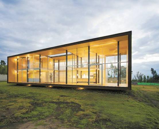 Tipos de construcciones rápidas en Chile que tienes que conocer
