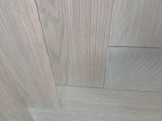 Oyster – parquet flooring
