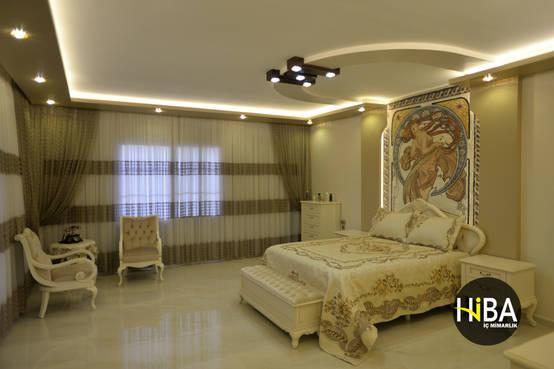 Yatak odası için 13 güzel ve zarif sandalye modeli | homify