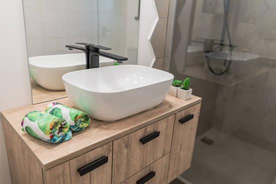 6 maneiras de deixar a sua casa de banho mais moderna