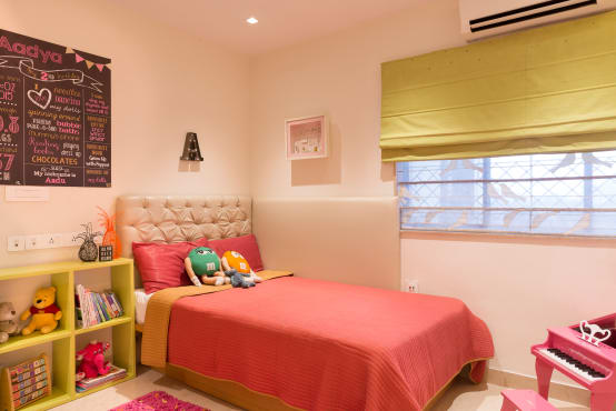 Elegant and Practical Interior Design Ideas from Professionals in Kolkata