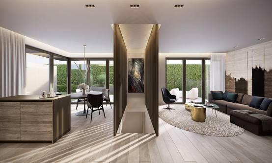 12 ideas para separar espacios en tu casa ¡sin levantar paredes!