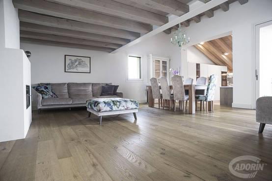 Cadorin Group Srl – Italian craftsmanship Wood flooring and Coverings