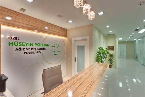 Antalya'da örnek gösterilecek bir sağlık tesisi