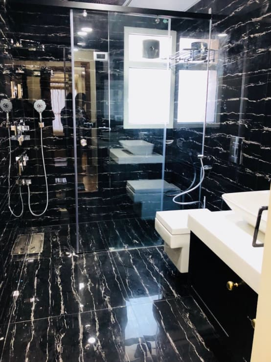 10 Modern and Trendy Bathroom Designs for Indian Homes