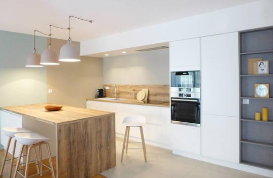 9 conseils pour concevoir votre cuisine | homify