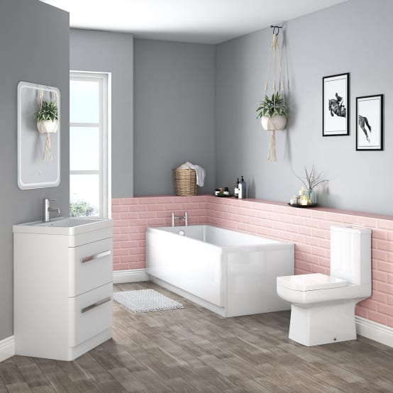 7 bathroom trends for 2020 to copy right now | homify