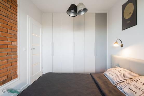 9 sposobów na miejsce do przechowywania w małej sypialni | homify | homify