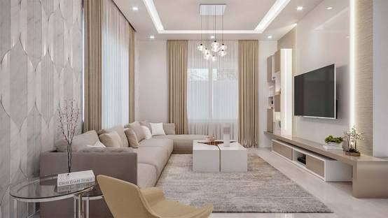 Living Room Decor Trends for 2020