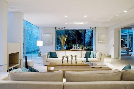 Ideas muy ingeniosas para decorar la sala | homify | homify