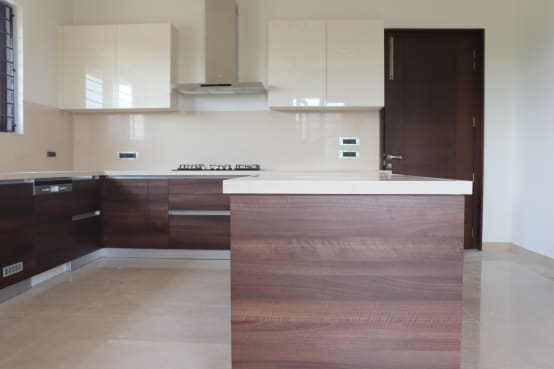 Modular Kitchen Design for Modern homes