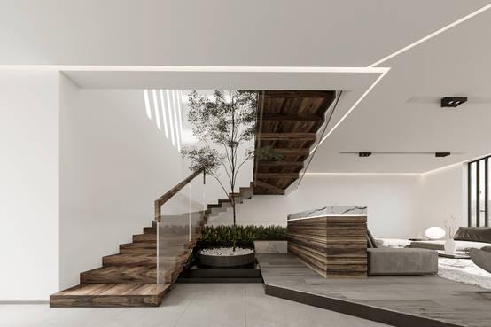 Diseños impactantes con REBORA, arquitectos de Jalisco