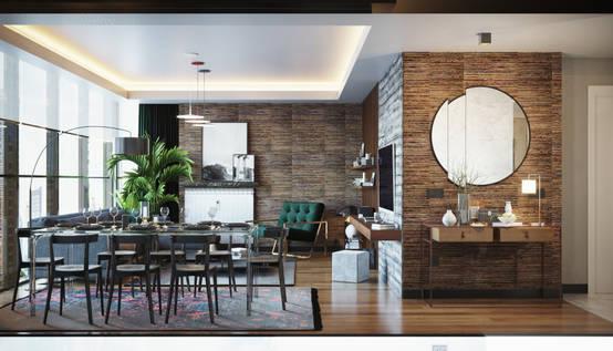 Eviniz için 10 garantili iç tasarım sırrı | homify