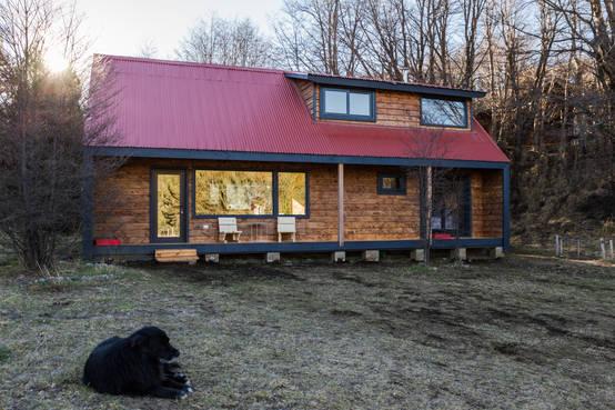 Diseño y construcción de las más acogedoras casas rurales