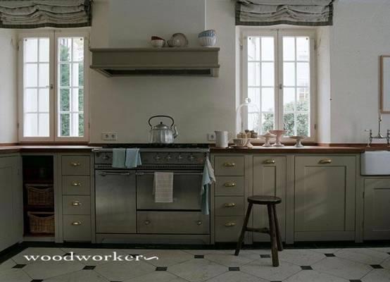 Woodworker GmbH &Co. KG