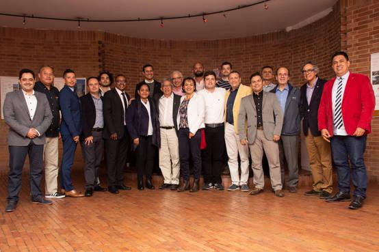 Sociedad Colombiana de Arquitectos: una importante institución en constante desarrollo