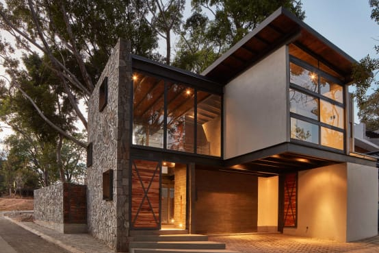 7 Small Houses that will Inspire You to Design Yours