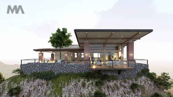 Proyecto y construcción con MERARKI ARQUITECTOS, de Hermosillo
