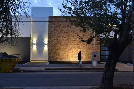 6 Ideas para iluminar tu fachada que la llevarán a otro nivel | homify