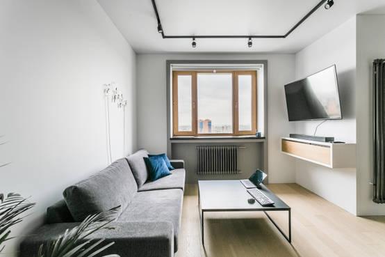 10 удачных дизайнерских идей для вашей гостиной | homify