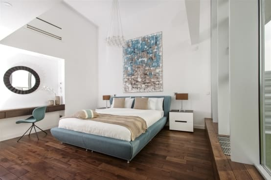 Deze interieurdesigns stralen een grote minimalistische sfeer uit | homify