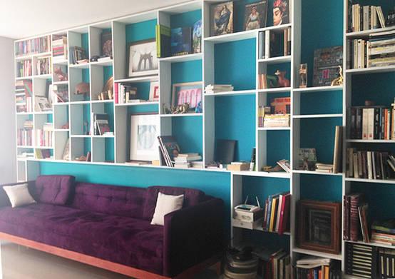 Diseño y construcción de muebles a medida en CDMX