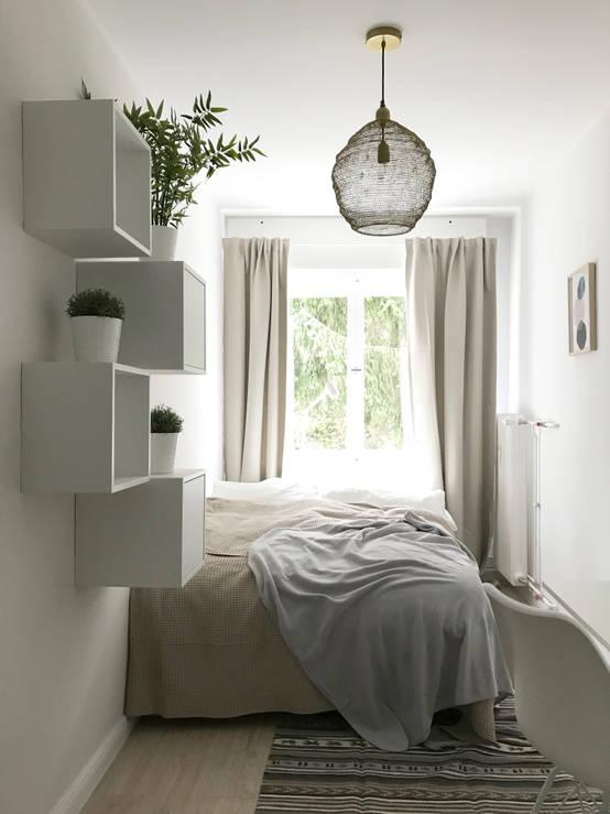 20 Farben Und Farbkombinationen Furs Schlafzimmer Homify