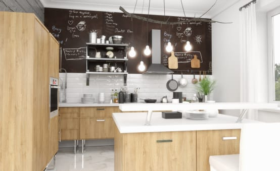 Дизайн загородного дома в современном стиле | homify