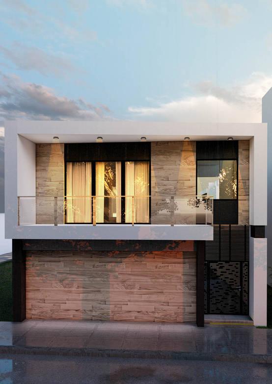 Proyecto para ampliación residencial en Culiacán, Sinaloa
