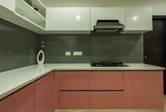 Must-have built-in kitchen appliances for modern Indian homes