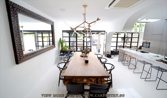 Luxury with Natural Lighting at Mount Rosie Terrace