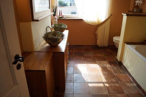 Tadelakt – die edle Wandgestaltung für das Badezimmer | homify