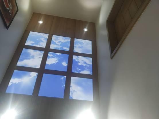 Modern PVC Ceiling Design Ideas for Contemporary Homes ...