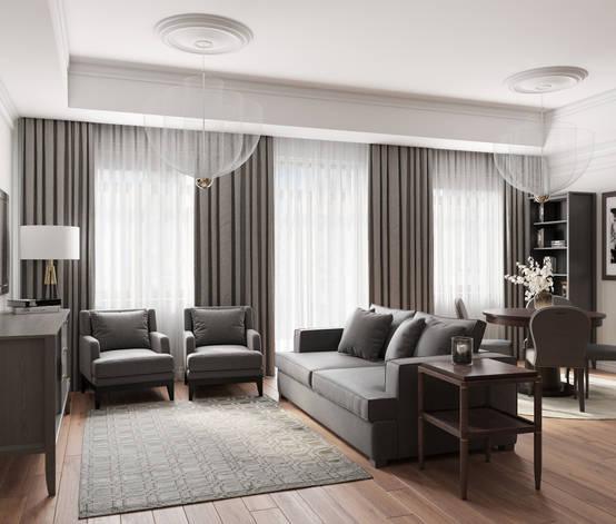 Дизайн интерьера квартиры в Ялте | homify