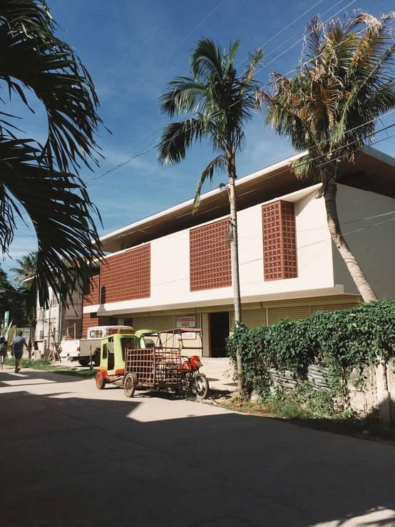 SGMN Architects