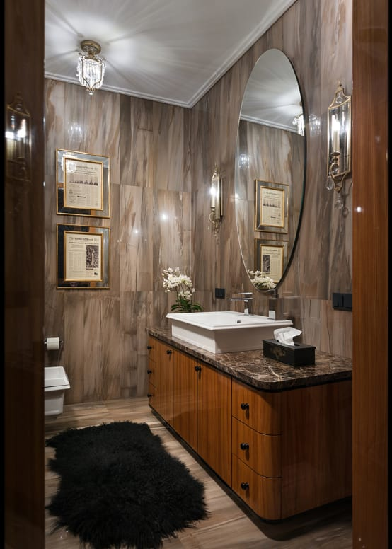 7 wood-panelling ideas to style up your home | homify | homify