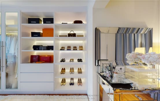 5 hacks for a beautifully organised wardrobe | homify | homify