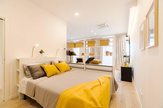 13 thiết kế phòng ngủ hiện đại yêu ngay từ cái nhìn đầu tiên | homify