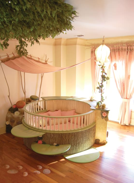 Fairyland Bedroom