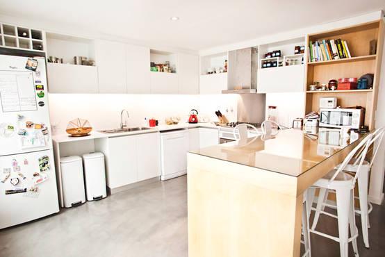 ¿Pintamos la cocina? tipos de pintura, costos, tips y más | homify