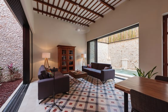 12 không gian nhà mát mẻ lại đẹp mê với phong cách Tropical | homify