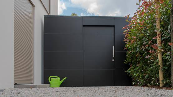 Gartenhaus nach Maß – ihr bestimmt das Design!