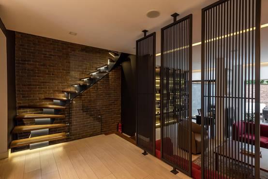 Kusursuz bir ofis merdiveni | homify | homify