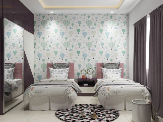 How to design a bedroom that grows with your child | homify | homify