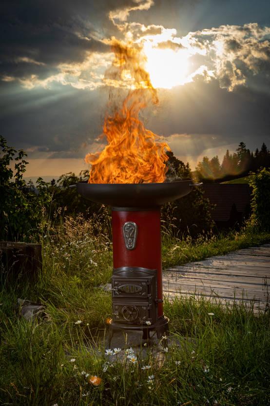 Outdoor-Öfen & Feuerschalen für einen unvergesslichen Sommer | homify | homify