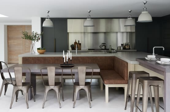 10 design tips to make your kitchen look more expensive | homify