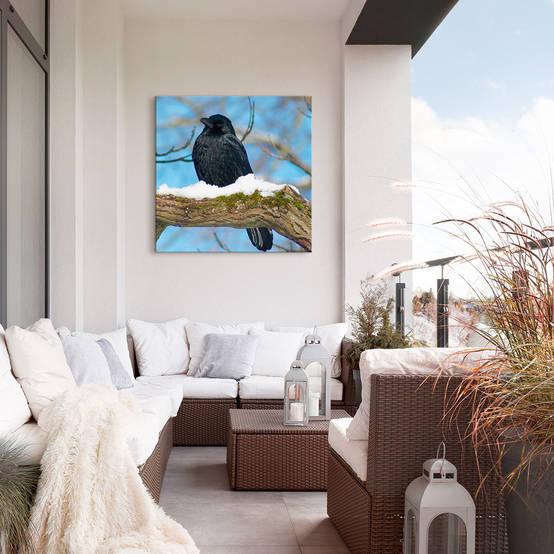 So dekoriert ihr euren Balkon für den Frühling | homify